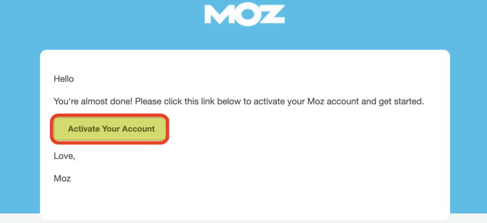 MozBarの会員登録
